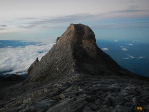 The Summit, Mt Kinabalu